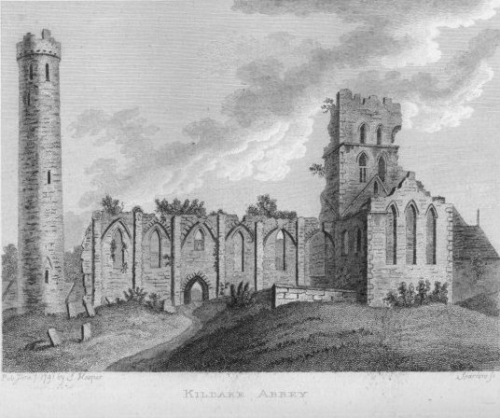 kildare-abbey