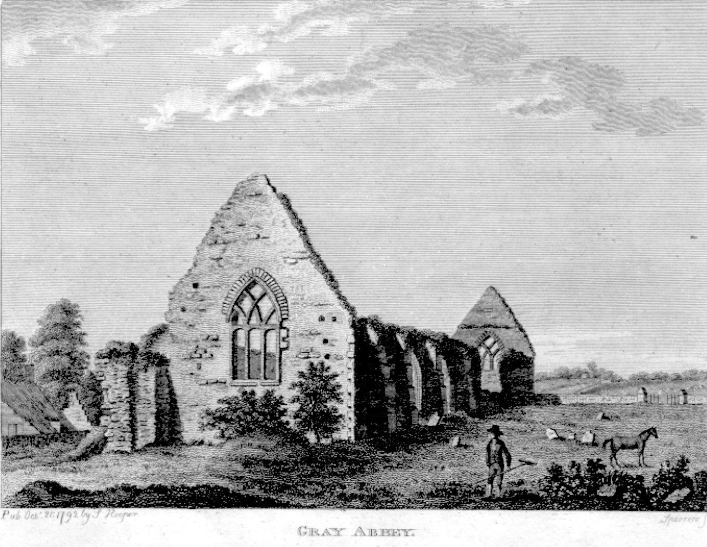 grey-abbey