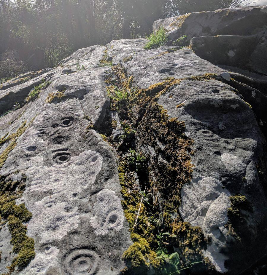 The Bohey Stone