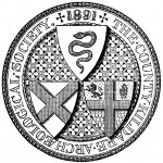 Seal of the Society