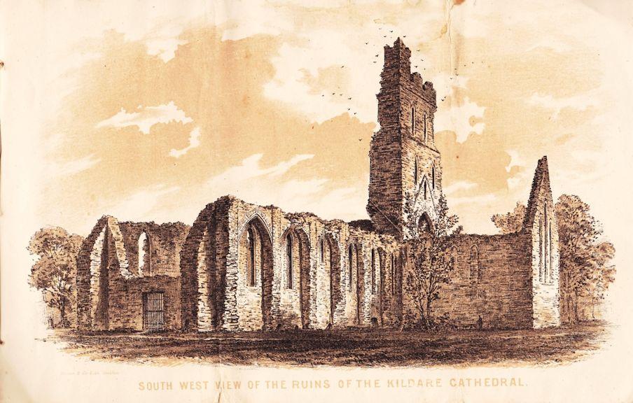 Cath Ruins 2