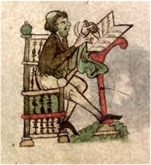 Giraldus Book of Kildare image