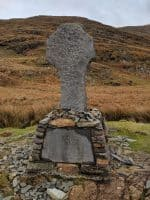 Doo Lough Famine Memorial